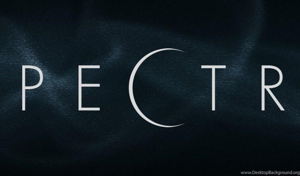 Spectre 2015 Movie Wallpapers Desktop Background