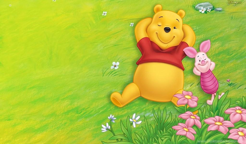 Winnie the pooh and piglet original wallpaper desktop background playstation 960x544 voltagebd Gallery