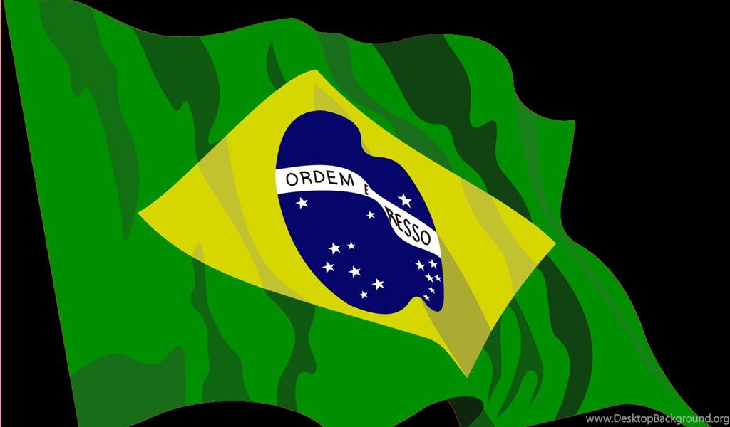 Vector brazil map with flag wallpaper size 1600x999 desktop playstation 960x544 voltagebd Gallery