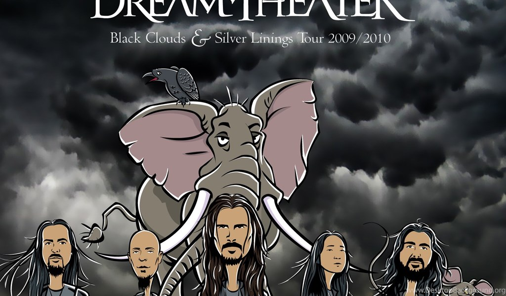 Dream Theater Wallpapers Hd Download Desktop Background