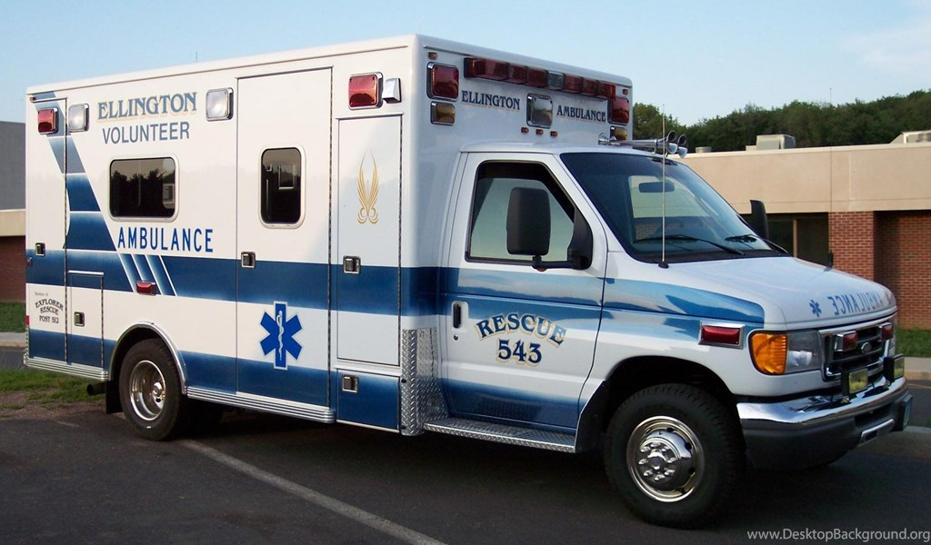Evac Ambulance Rescue Cars Hd Wallpapers Wallpapers Desktop Background