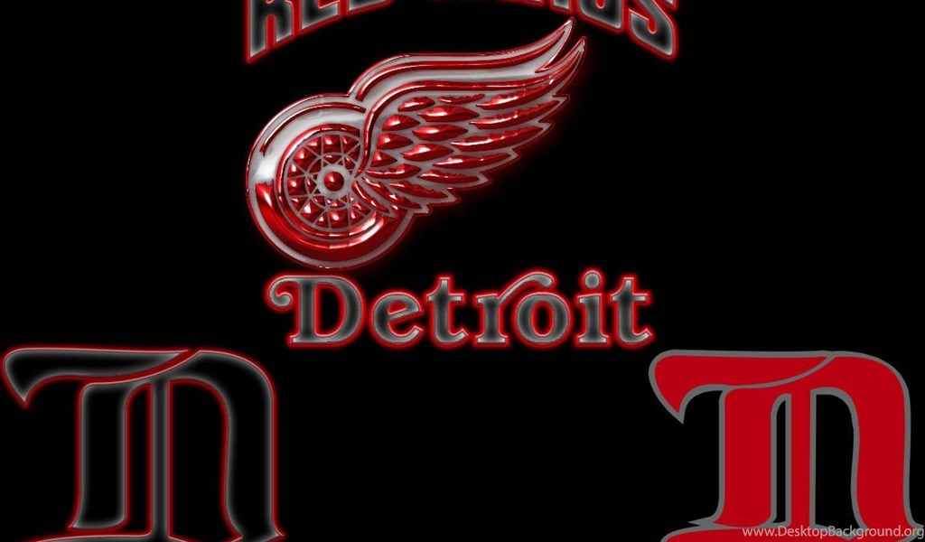 Detroit red wings wallpapers wallpapers cave desktop background playstation 960x544 voltagebd Choice Image