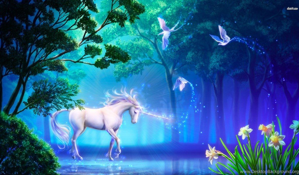 Free unicorn wallpapers downloads wallpapers zone desktop background playstation 960x544 voltagebd Image collections