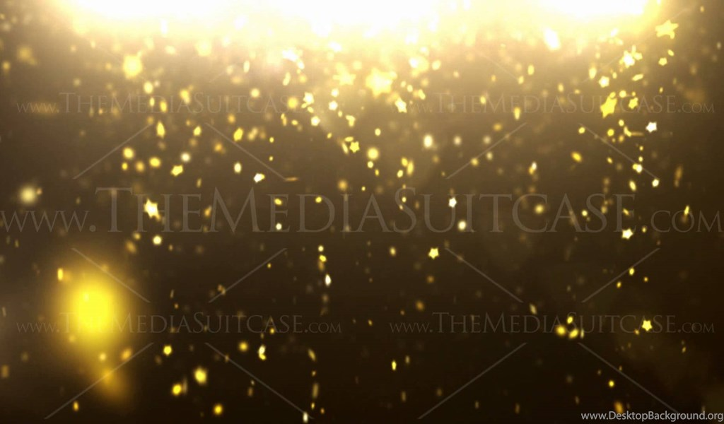 Sparkle dust backgrounds loop gold stars hd youtube desktop background playstation 960x544 voltagebd Image collections