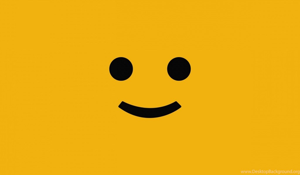 Cute Smileys Wallpapers With Quotes Desktop Background
