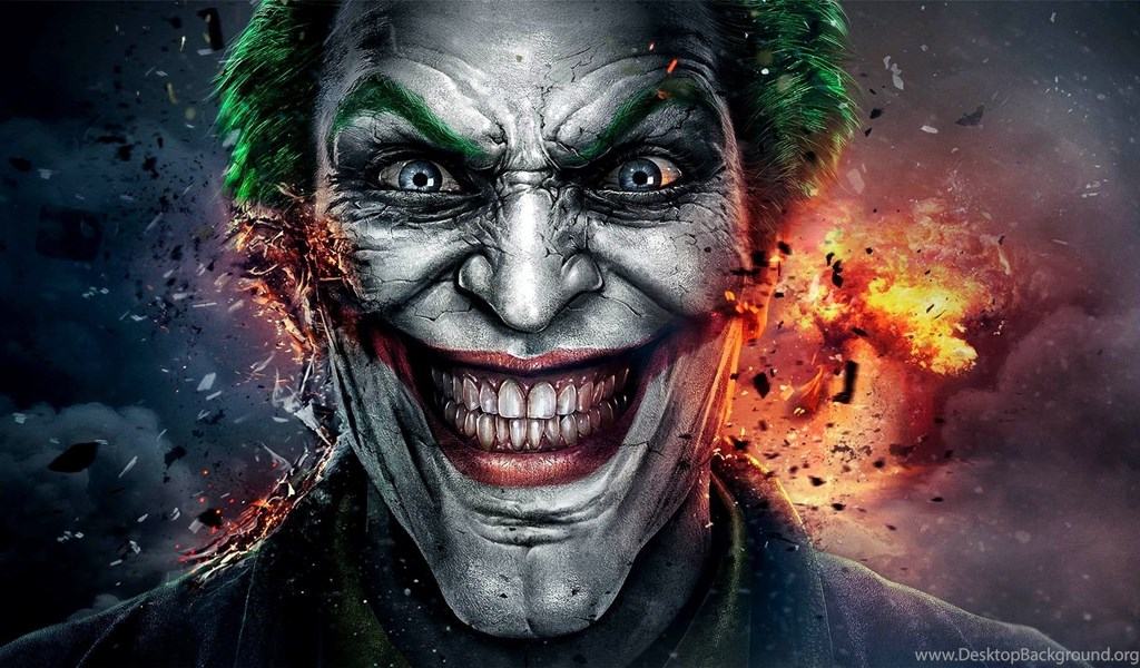 Joker Comic Wallpapers Wallpapers Cave Desktop Background
