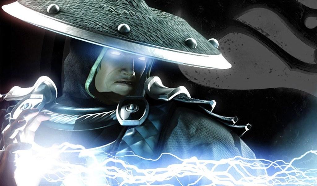 Raiden Mortal Kombat Deception Wallpaper Jpg Desktop Background