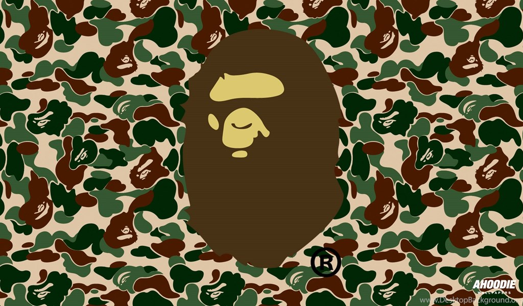High Resolution Awesome Bape Camo Wallpapers HD 1 Full Size