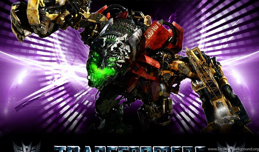 transformers 2 devastator by crossdominatrix5 on - 960×544