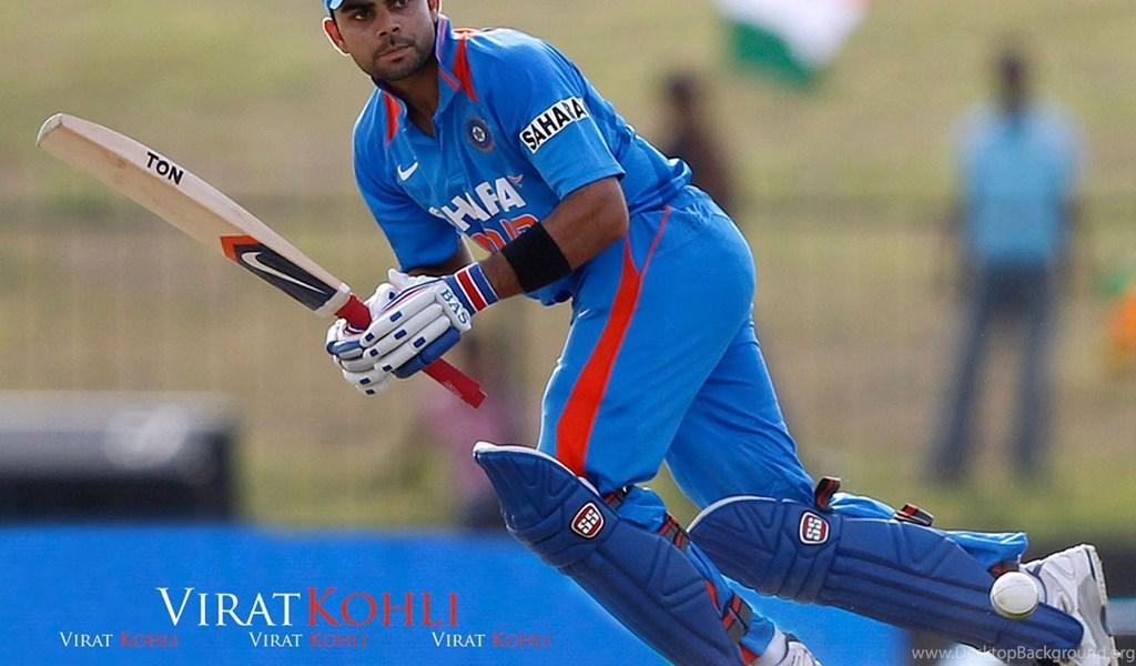 Indian Cricket Player Virat Kohli Hd Wallpapers Free Download