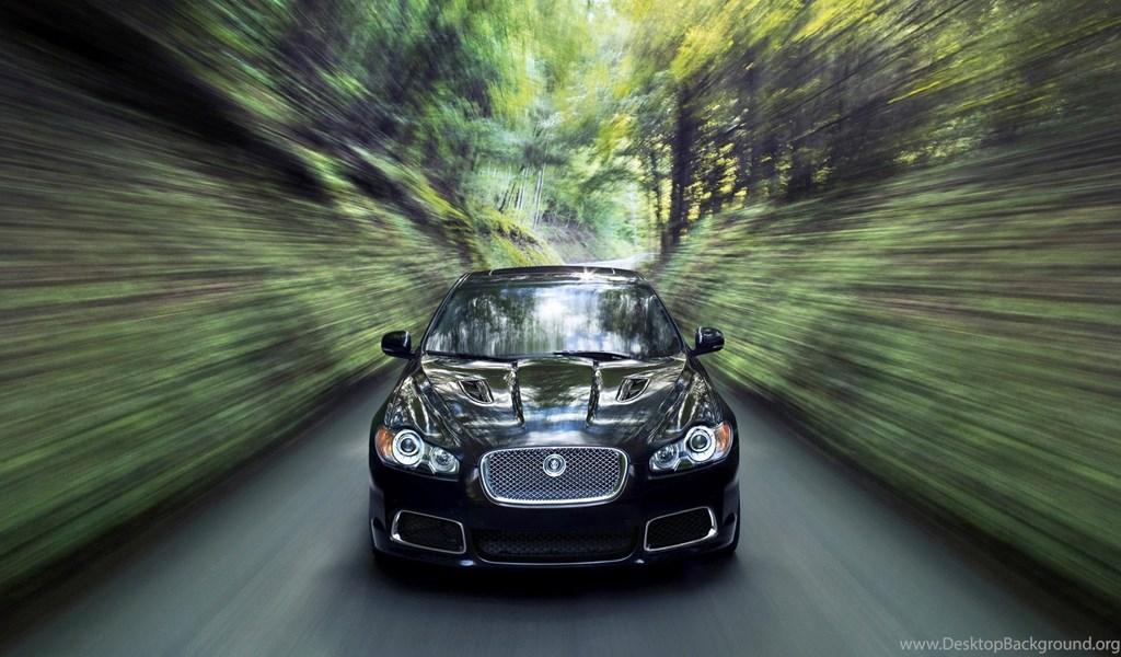 Jaguar Car Wallpapers In Hd Desktop Background