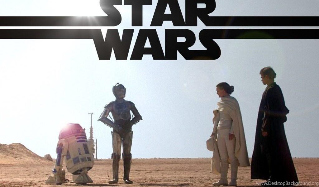 My Free Wallpapers Star Wars Wallpapers Tatooine Desktop Background