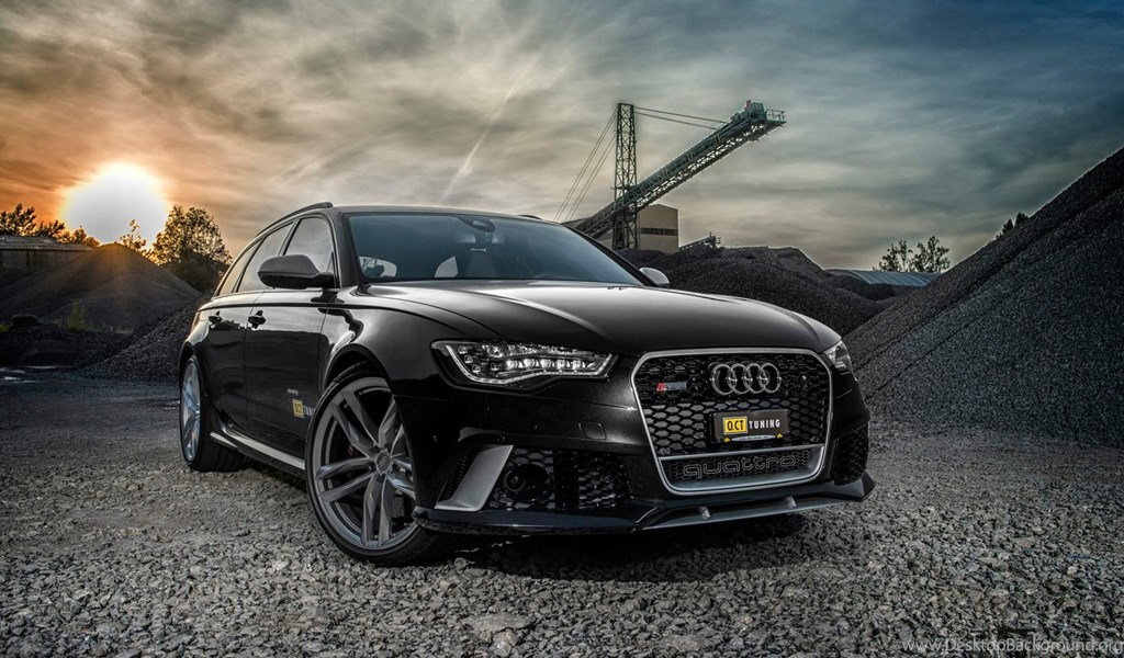 Delicieux Picture 2016 Audi RS6 OCT Tuning Hd Car Wallpapers Cars Images  Mobile Android Tablet .