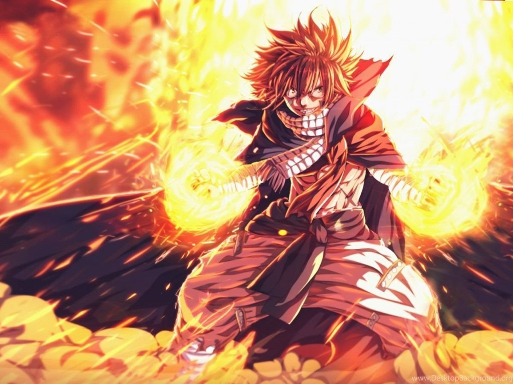 download wallpapers natsu dragneel fairy tail fairy