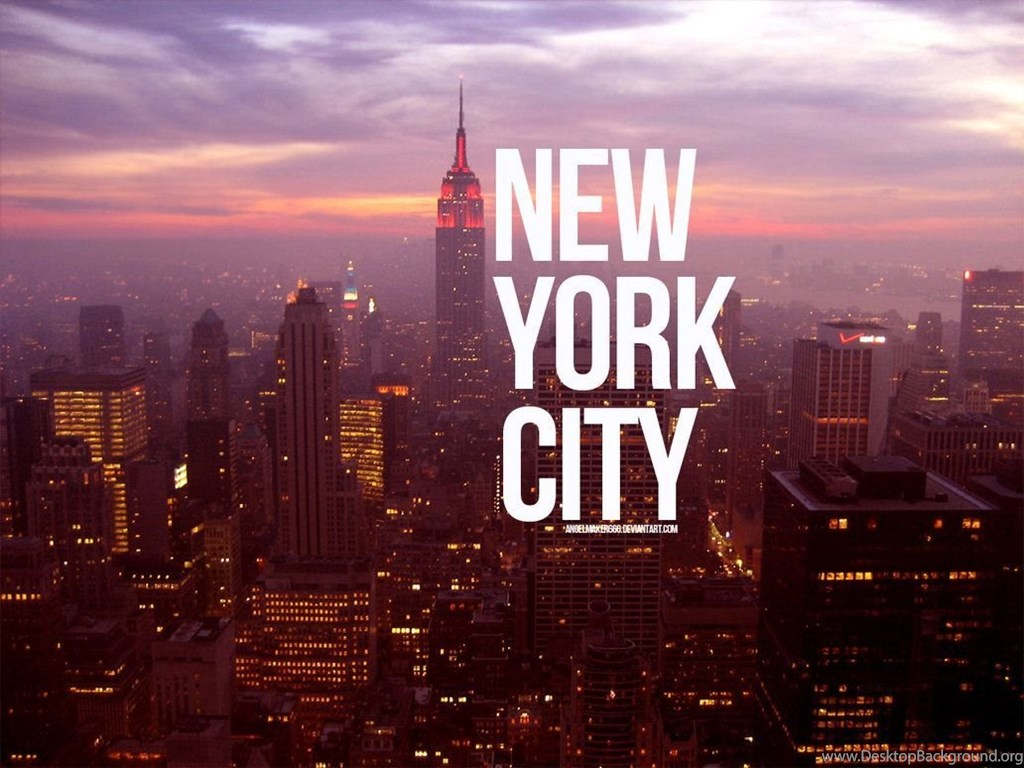 New York City Wallpapers Hd Wallpaper Backgrounds Of Your Choice Desktop Background