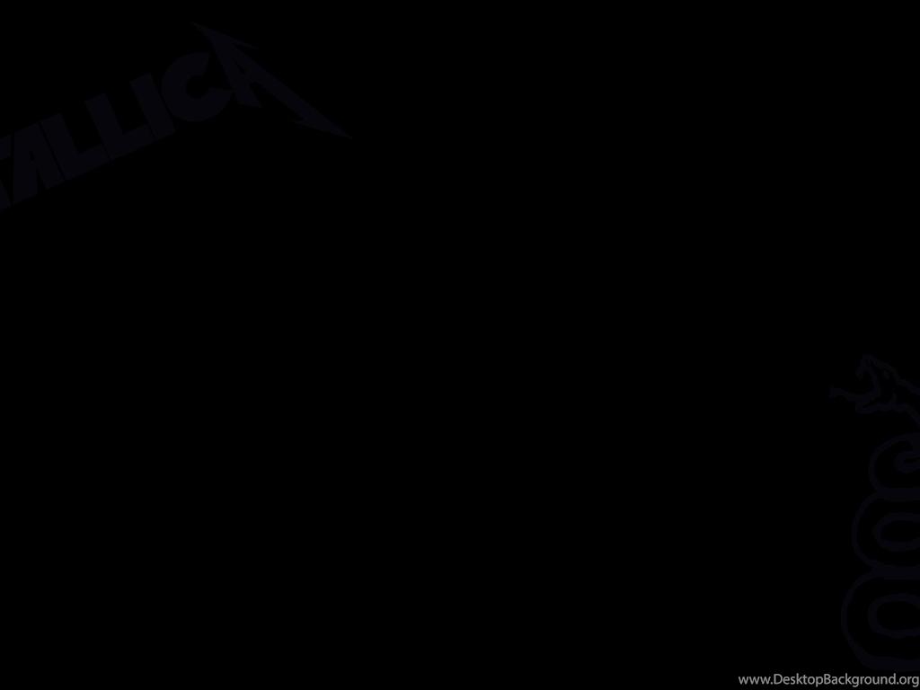 Metallica Black Album Wallpapers Desktop Background