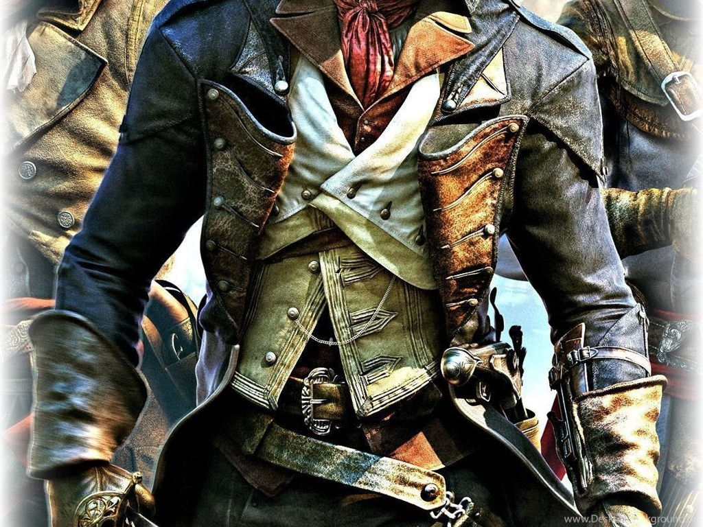 Assassins Creed Unity Wallpapers Hd Desktop Mobile Tablet