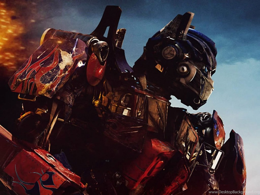 transformers 2 optimus prime wallpapers 175026 desktop background