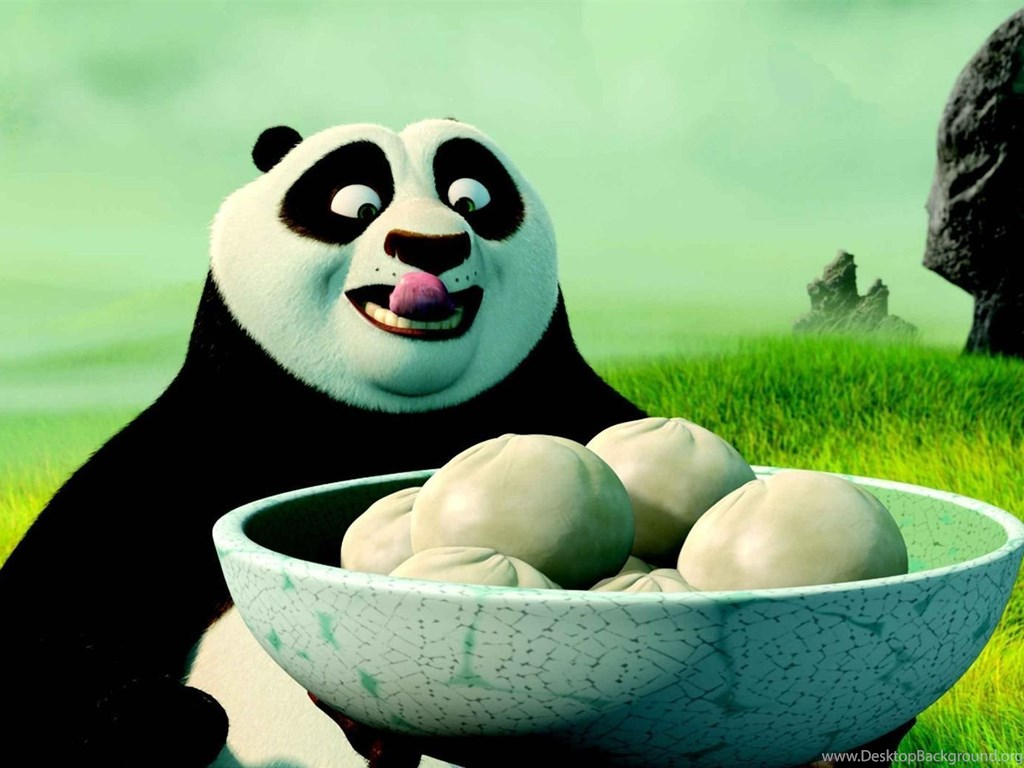 Baby Kung Fu Panda Wallpapers Hd 2 High Definition Widescreen