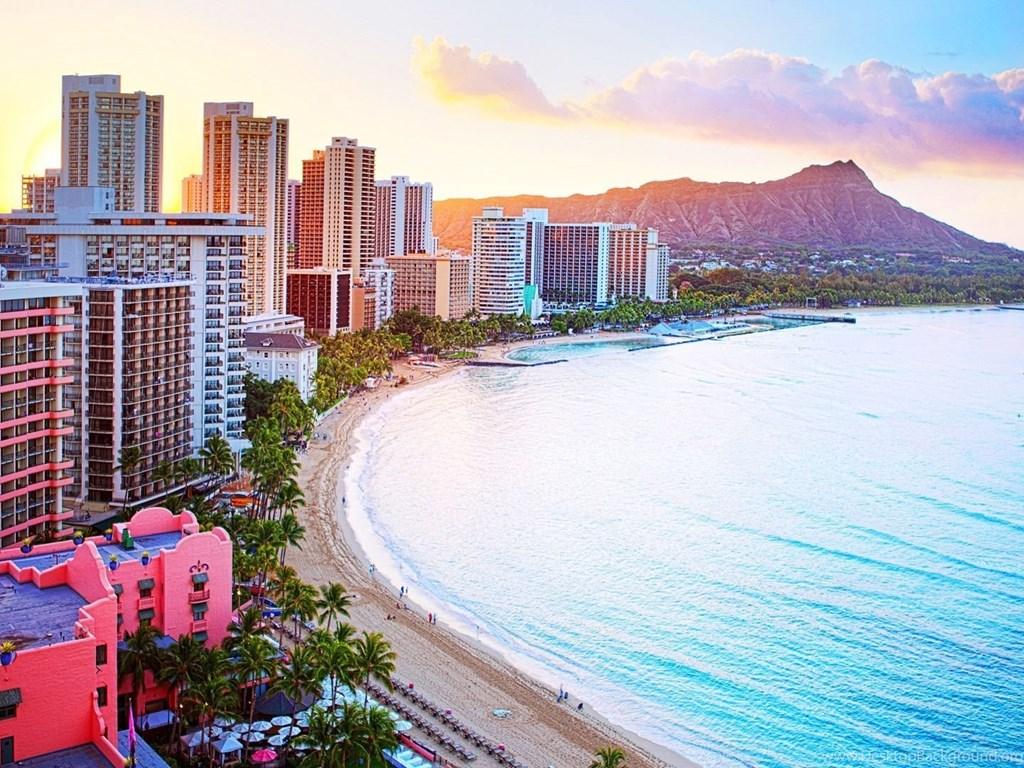 Hawaii Wallpapers Hd: HD Quality Beautiful Hawaii Wallpapers HD 12 Widescreen
