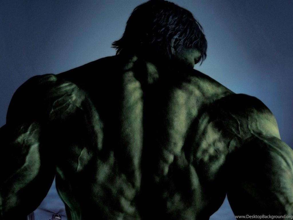 Hulk Avengers Full Bod...