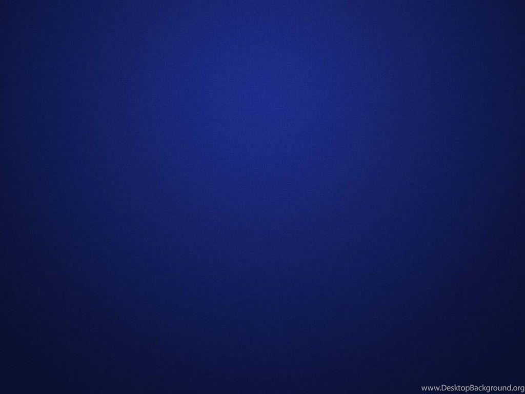 Dark Blue Color Wallpaper Desktop Background
