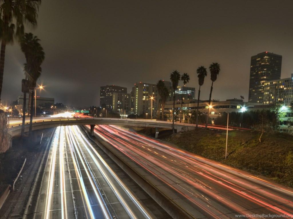 4K Ultra HD Los Angeles Wallpapers HD, Desktop Backgrounds