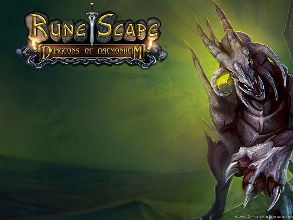 20 Runescape Hd Wallpapers Desktop Background