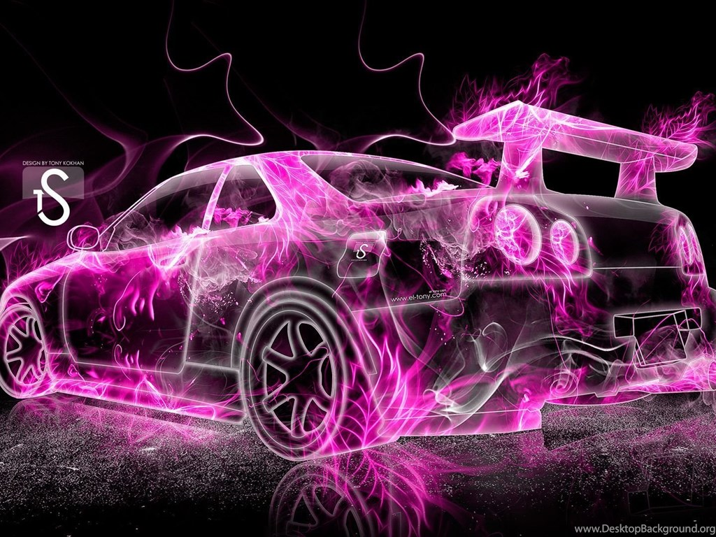 Pink Nissan Gtr Wallpapers Hd Car Wallpapers Mp3 Music Downloads Desktop Background
