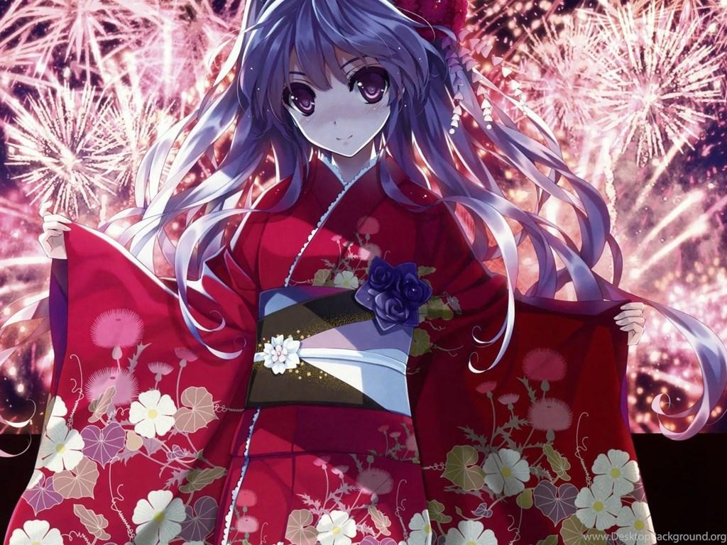 Wallpapers Cute Girl Anime 1920 X 1080 Anime Manga Japan ...