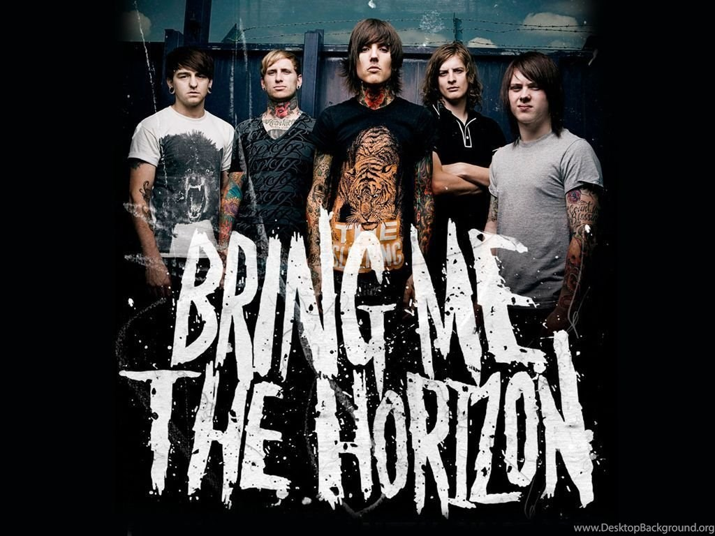 Gallery For Bring Me The Horizon Wallpapers Hd Desktop Background
