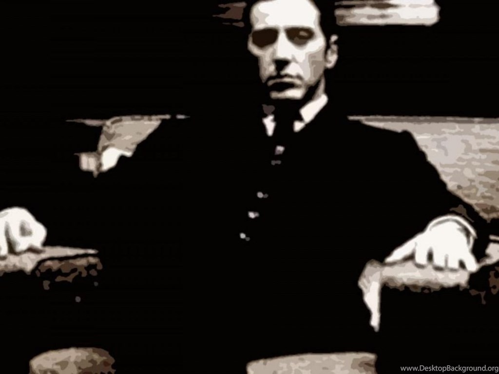 The godfather al pacino wallpaper viewing gallery scarface - Scarface wallpaper iphone ...