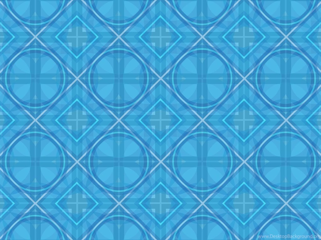 Blue Diamond Pattern Wallpapers Abstract Wallpapers Desktop Background