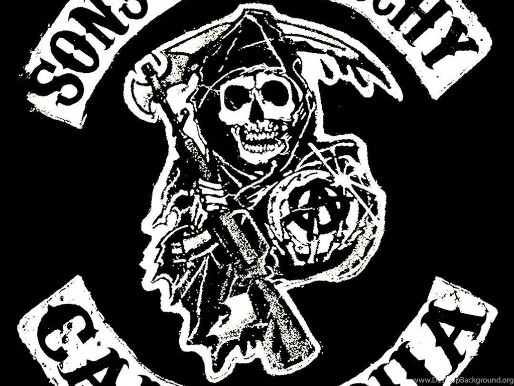 Sons Of Anarchy Wallpapers For Android Phone Desktop Background