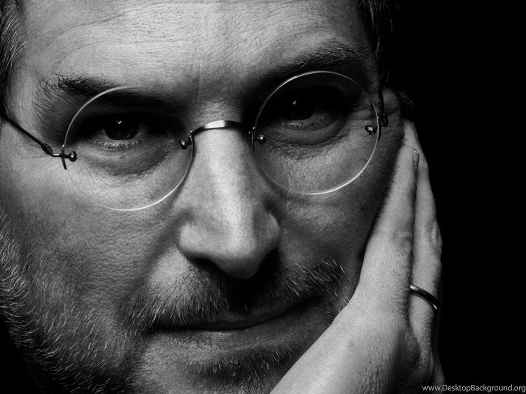 Steve jobs wallpapers for ipad desktop background - Steve jobs wallpaper download ...