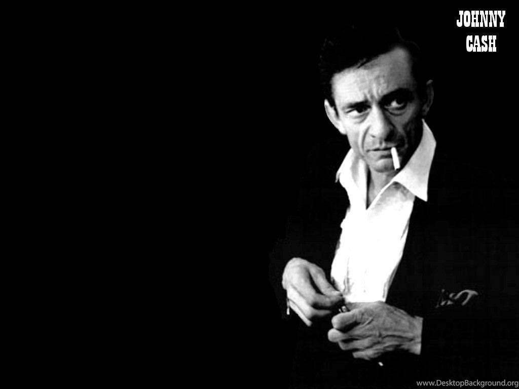 Johnny Cash Wallpaper. Desktop Background