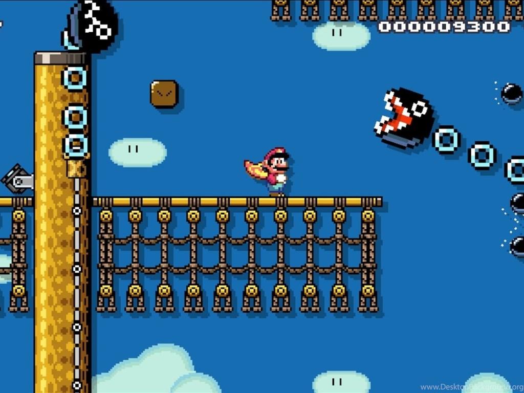 Super Mario Maker V1 2 Update Now Live News Nintendo World
