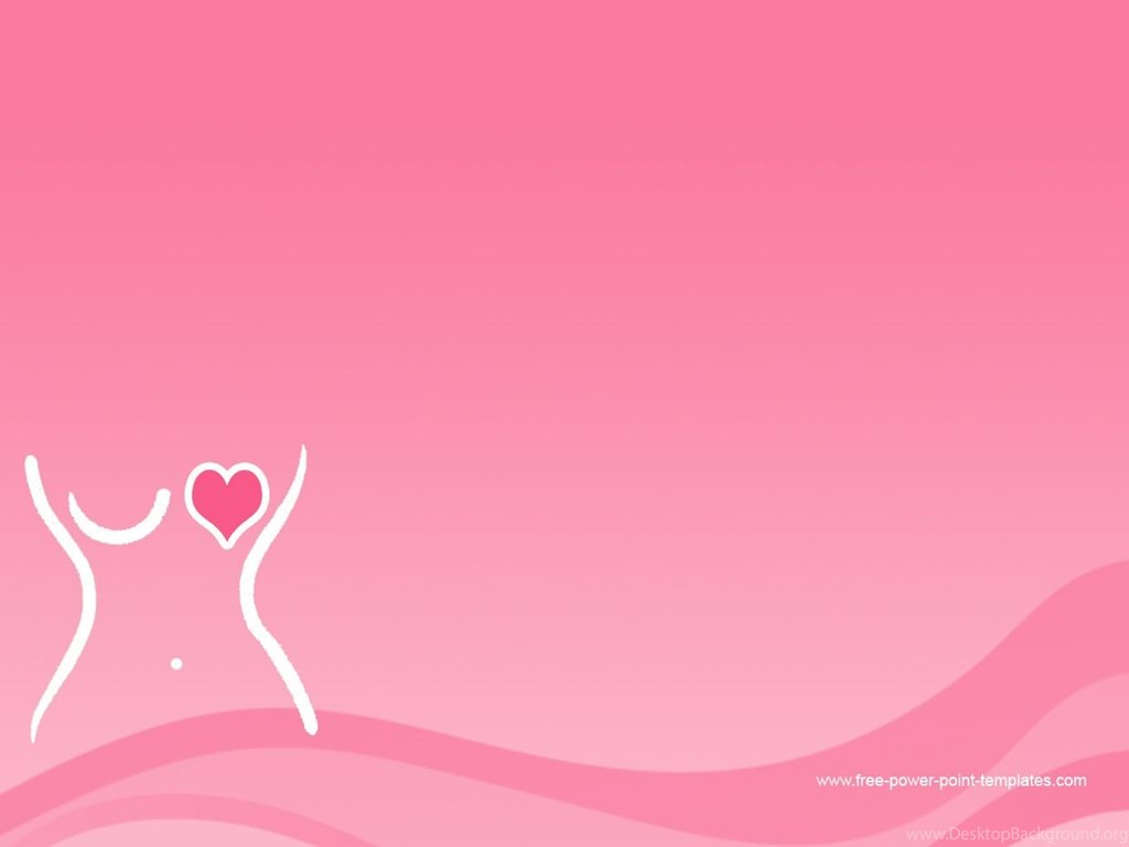 21 Free Cancer Awareness Powerpoint Templates And Backgrounds For Free Breast Cancer Powerpoint Templates
