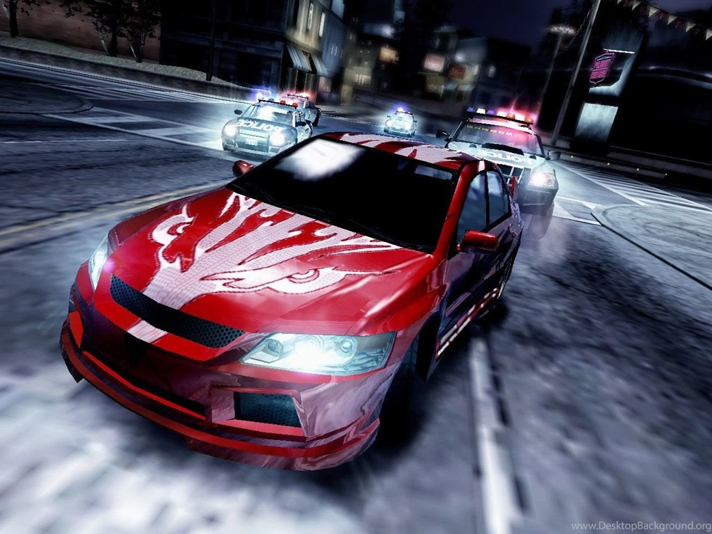 Need For Speed Carbon Hd Wallpapers Desktop Background