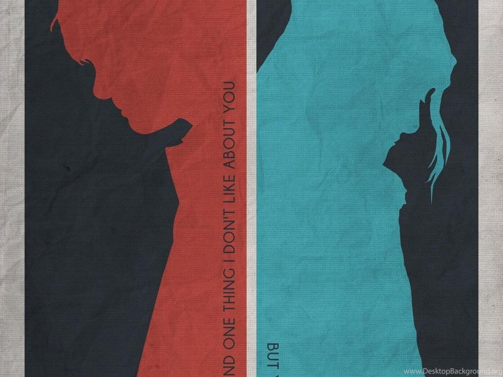Eternal Sunshine Of The Spotless Mind Poster By Edwardjmoran On