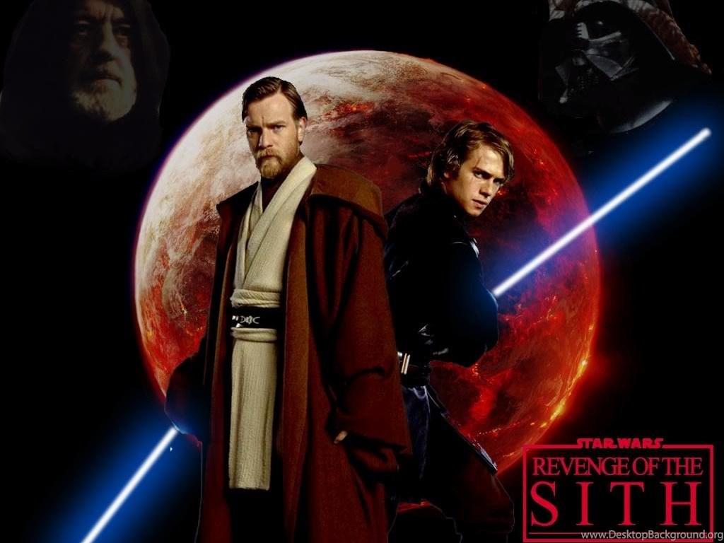 Star Wars Episode Iii Wallpapers Hyperate Forum Desktop Background