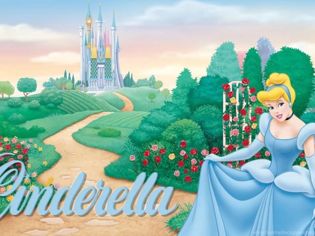 Love quotes the pretty disney princess cinderella for Pretty princess wallpaper