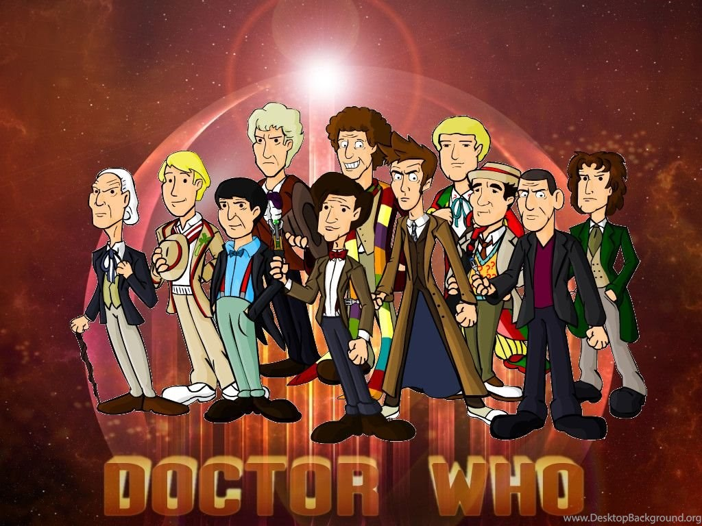 Life Doctor Who Combom The 11 Doctors Wallpapers By Cpd 91