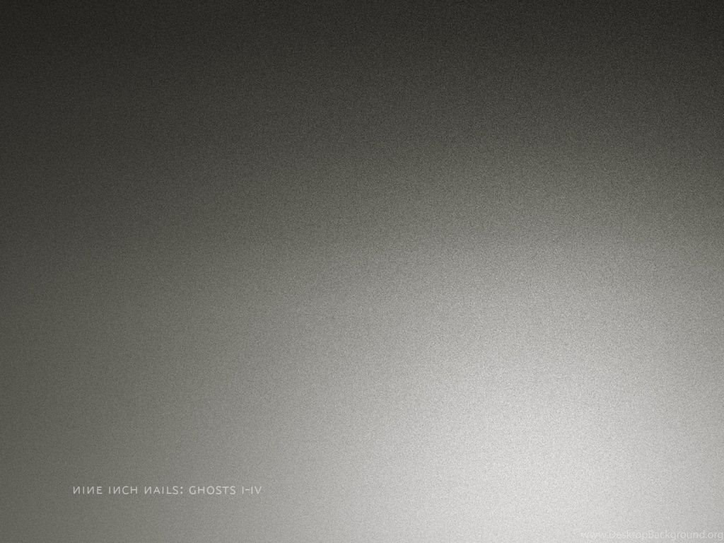 Nine Inch Nails Ghosts I IV Album HD Desktop Wallpapers : High ...