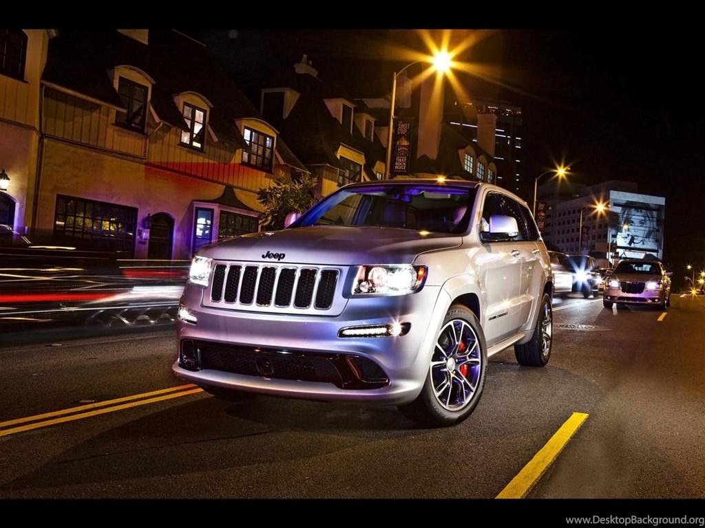 Jeep Grand Cherokee Srt8 Wallpapers 2012 Jeep Grand Cherokee Srt8