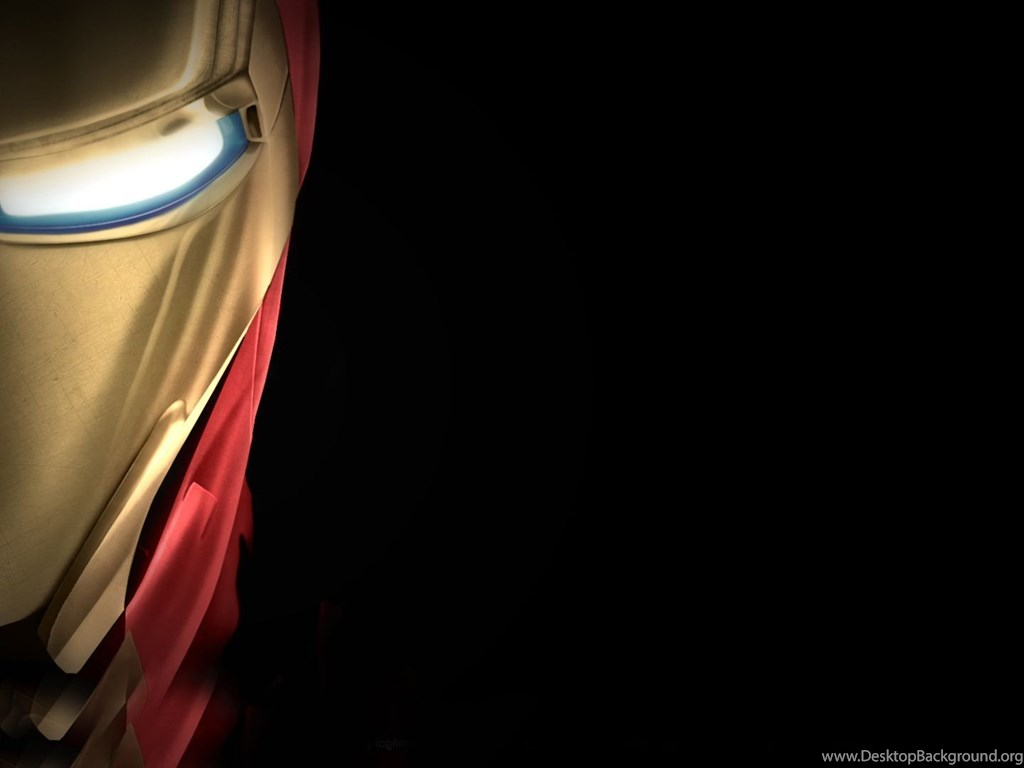 HD Wallpapers Iron Man 3 Cave Desktop Background