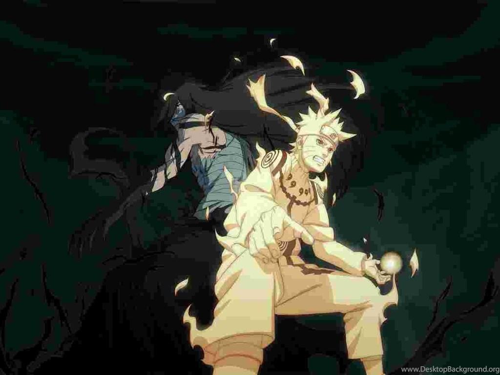Naruto 3d Hd Wallpapers