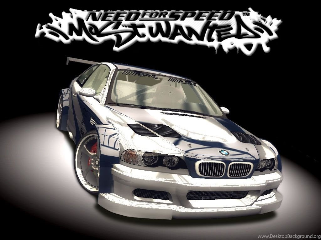 Need For Speed Most Wanted Wallpapers Need For Speed Most Wanted