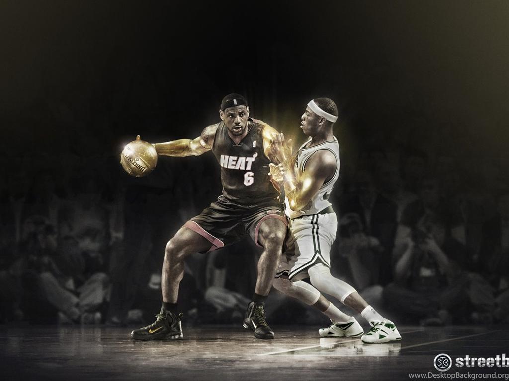 Cleveland Cavaliers Lebron James Wallpapers Wallpaper Desktop