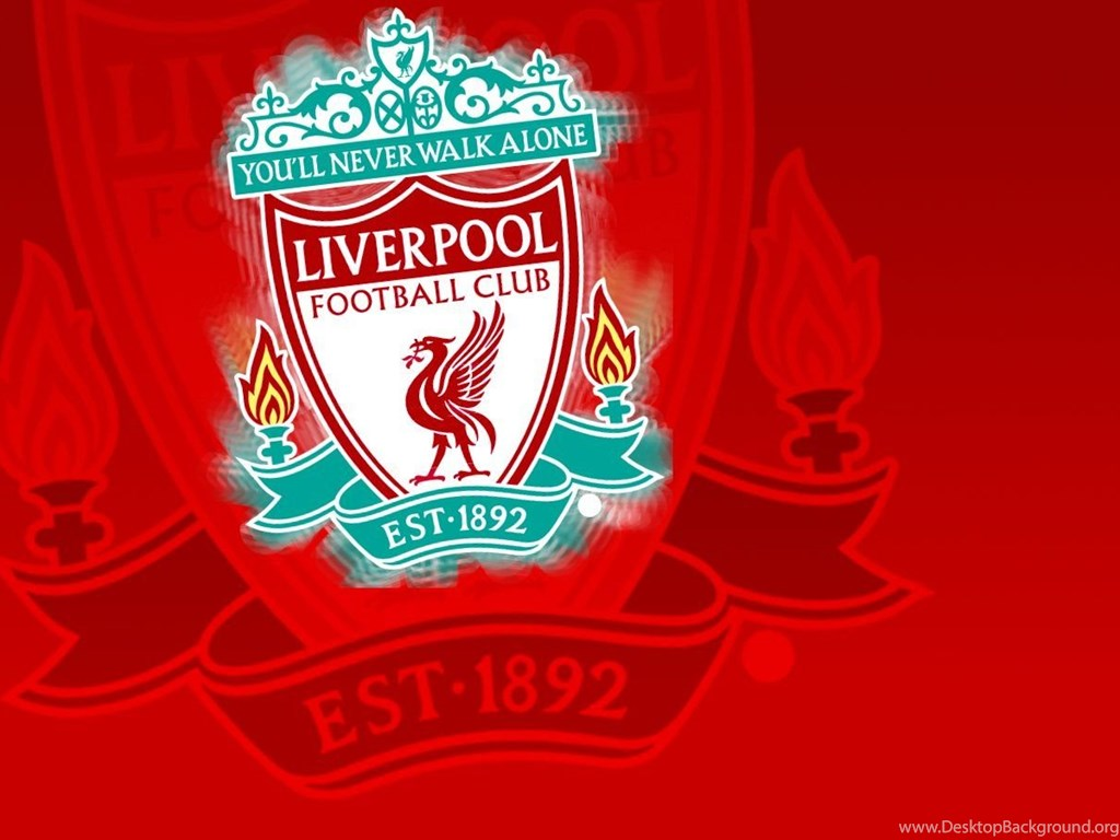 Liverpoolfc Logo Wallpapers Desktop Background